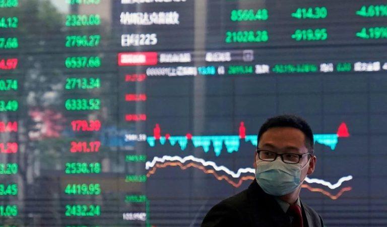 Koronavirüs Küresel Piyasa Ekonomisinin Sonunu mu Getirecek?