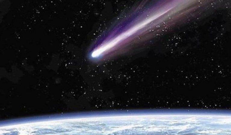 50.000 km Hızla Gelen Bir Göktaşı Dünyayı Yok Edebilir mi?