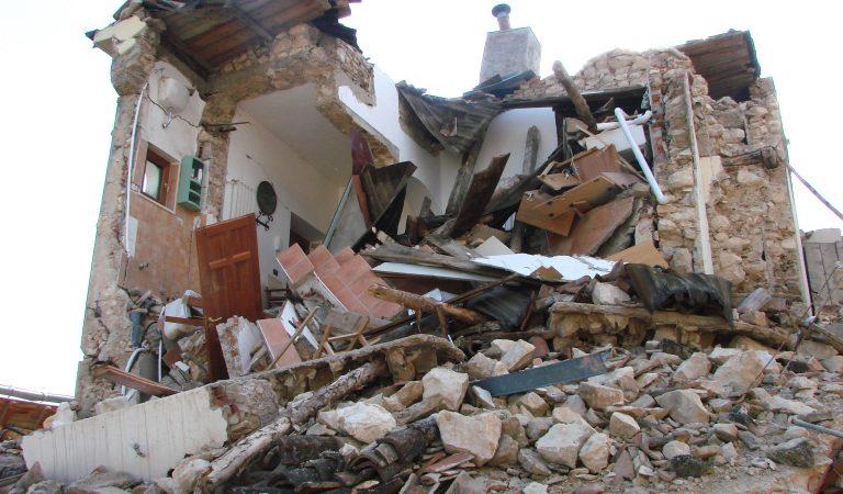 Depremde Alınması Gereken Önlemler Ve Deprem Tahminleri
