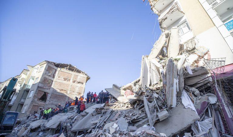 Depremin Gizemli Dünyası