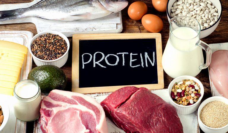 Çok Fazla Protein Aldığınızda Ne Olur ve Ne Kadarı Sağlıklıdır?