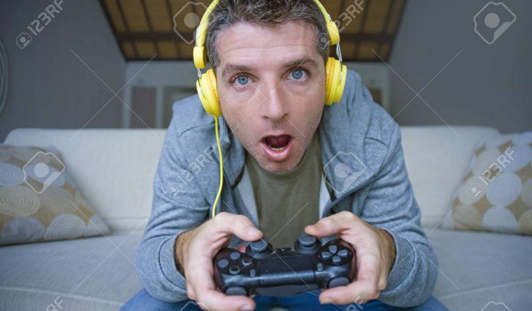 Oyun Bağımlılığınız Olduğunu Gösteren 7 İşaret!