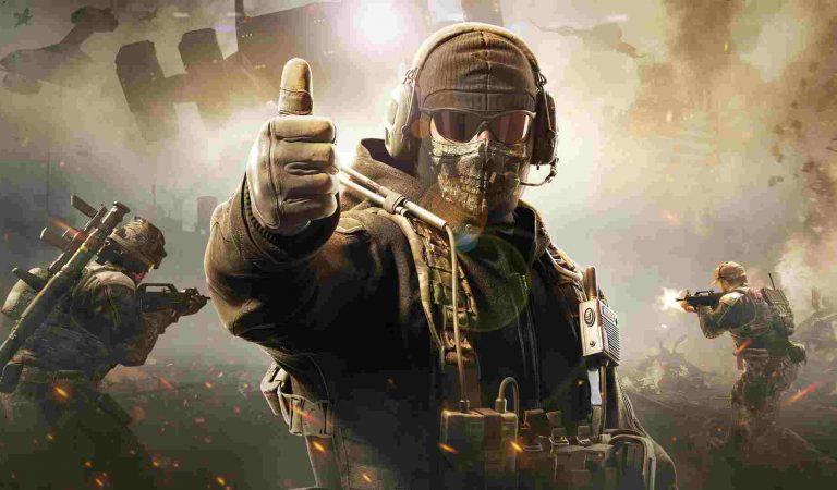 """2021 Yılı İçinde Gelecek Olan Call of Duty Oyunun Adı """"Vanguard"""" Olacak"""