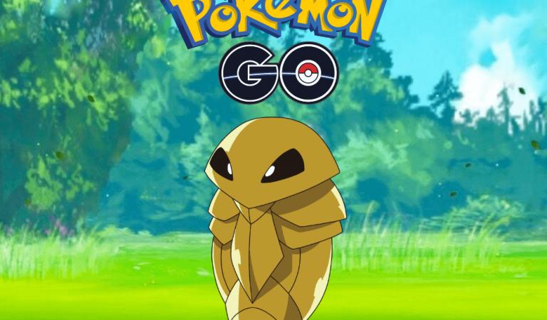 Pokemon Go Kakuna Rehberi