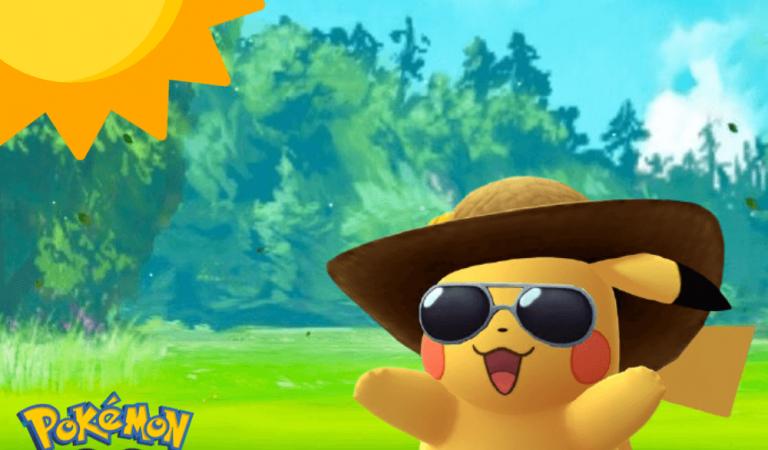 Pokemon Go'da Temmuz Ayında Gerçekleşecek Tüm Etkinlikler